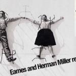 ハーマンミラー社とイームズ夫妻の関係はいつから始まった?①