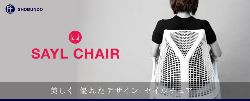 SAYL CHAIR イメージ